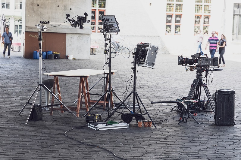 Comment choisir une agence de production audiovisuelle ?
