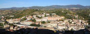Cosenza Calabria Italie