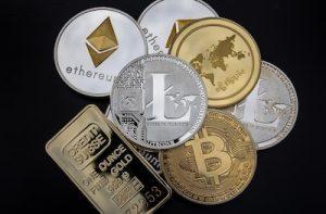 Crypto-monaies