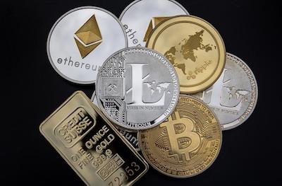 Les crypto-monnaies entrent dans l'air du temps
