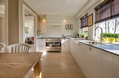 Illuminez votre décoration de cuisine avec le talent d'un professionnel