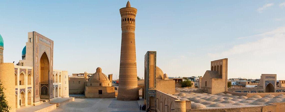 Les activités touristiques à pratiquer lors d'un voyage en Ouzbékistan