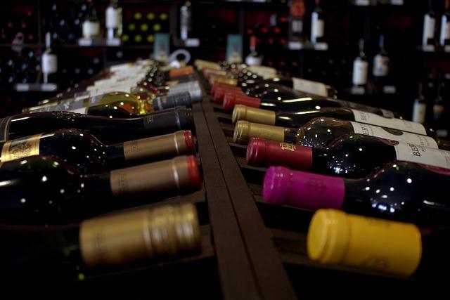 comment trouver les grands vins