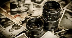 Photographe ou vidéaste