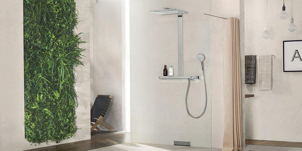 Comment vérifier les fuites douche à l'italienne ?