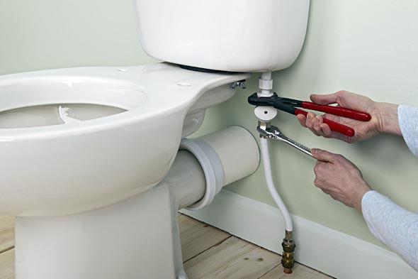 Fuite des WC : infos et conseils pour réparer