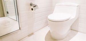 WC-japonais