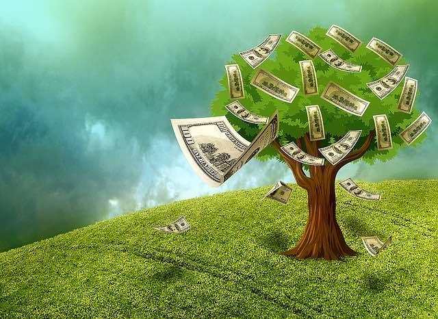 5 façons de gagner de l'argent en ligne chaque mois