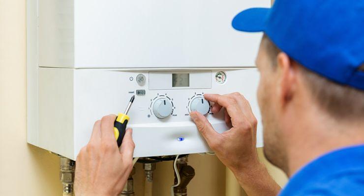 Quand réviser chaudière gaz ?