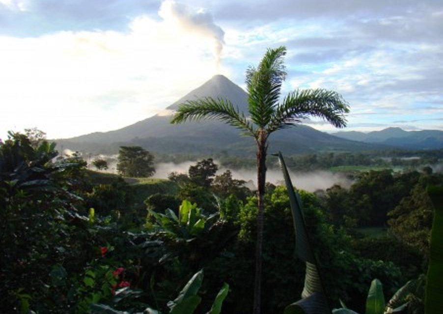 Le Costa Rica, un pays parfait pour se dépayser et s'aventurer