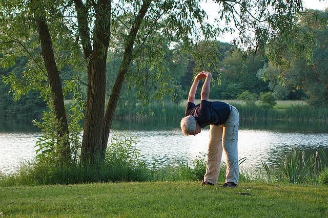La pratique de la gymnastique pour les seniors