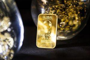 l'or c'est de l'argent quand on revend des objets en or