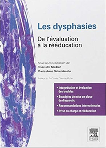 Expliquer la dysphasie aux enfants