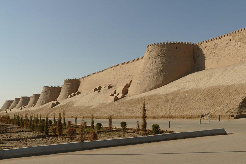 Vivre une aventure en Ouzbékistan et se surprendre devant ses merveilles